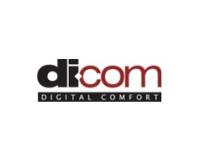 Наши клиенты - SMM - SEO - Сайты - Dicom.jpg