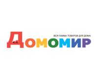 Наши клиенты - SMM - SEO - Сайты - Domomir.jpg